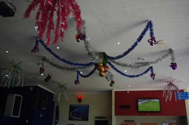 Festive season at Bundeena RSL