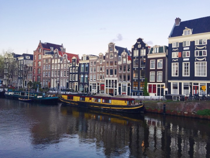 From Tulips to Coffee Shops: A Guide to Amsterdam