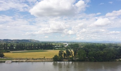 Views of Provence