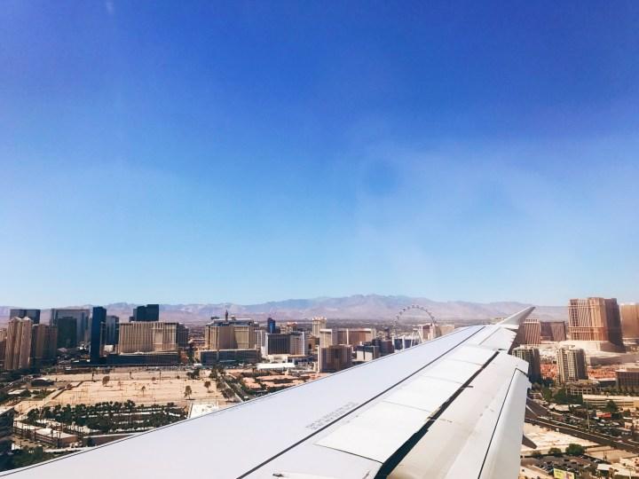 Viva Las Vegas – Celebrating My 21st Birthday on The Strip