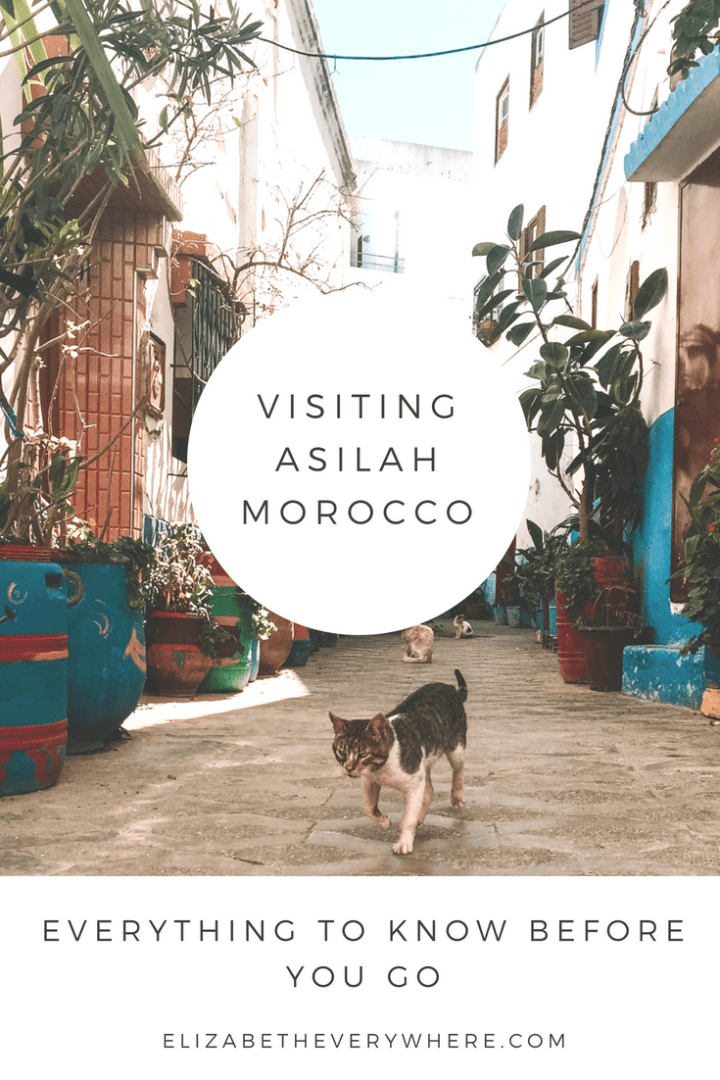 Asilah Morocco Travel Guide – Things to Do in Asilah