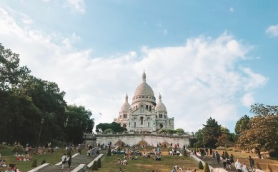 Monmartre Paris