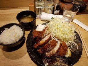 best food in Asia japan