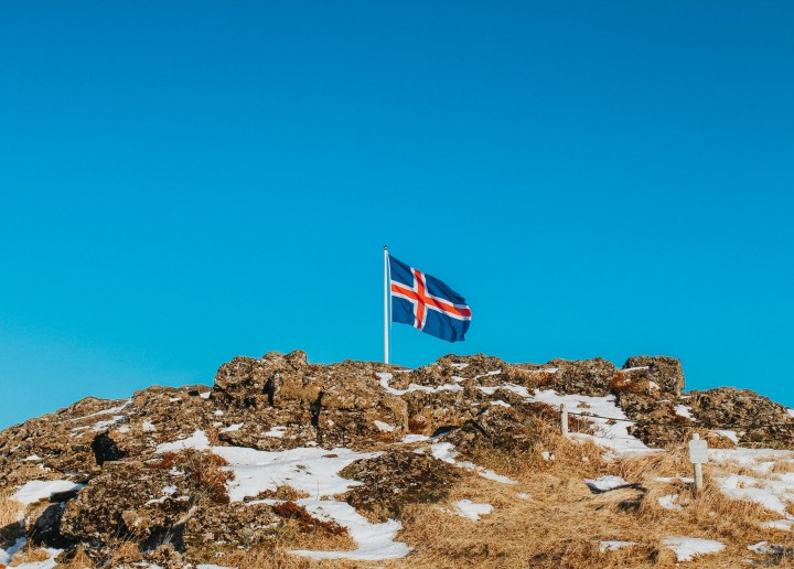 5 days in Iceland