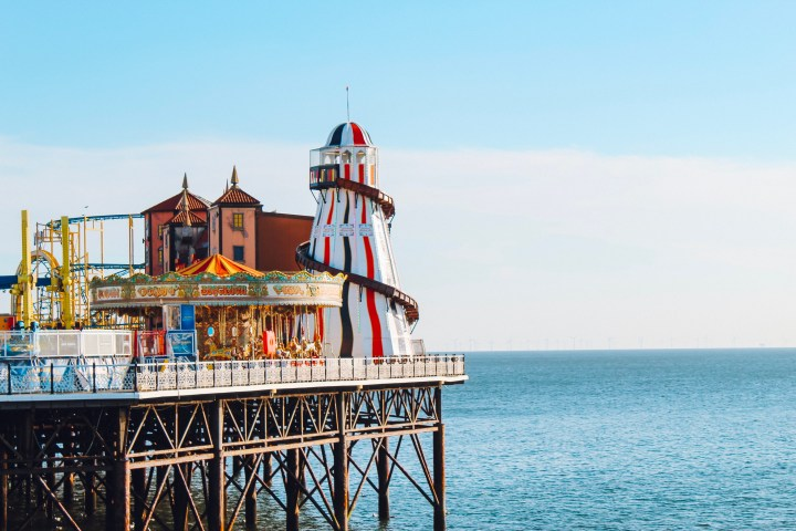 things to do in brighton
