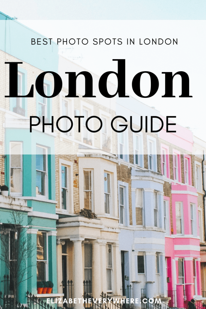 London Photography Spots