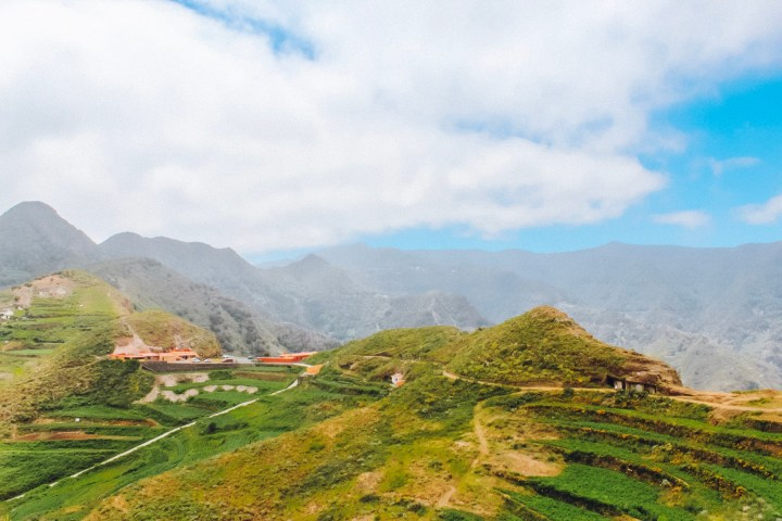 chinamada places to visit in Tenerife