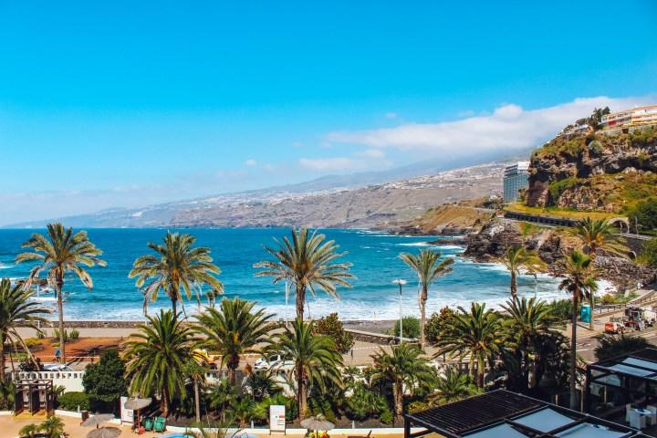 Hotel Costa Sol Atlantis