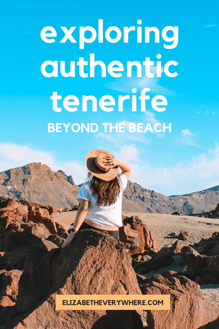 Authentic ​Tenerife – Places to Visit in Tenerife+ Tenerife Excursions!