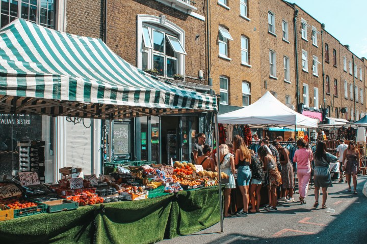 9 Things to Do in Shoreditch – London's Coolest Neighborhood