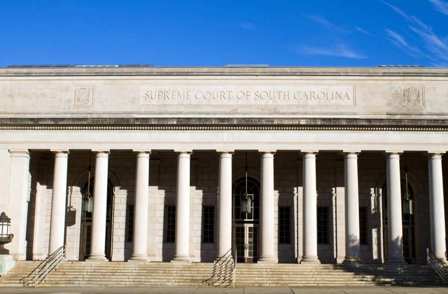 appellate attorneys in Columbia SC