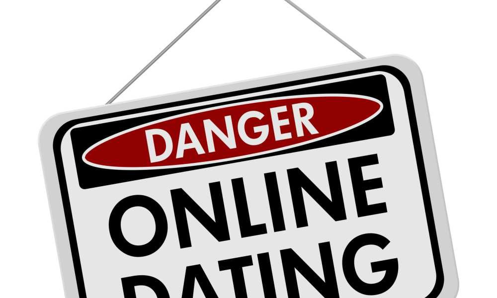 online dating scams online romance scams