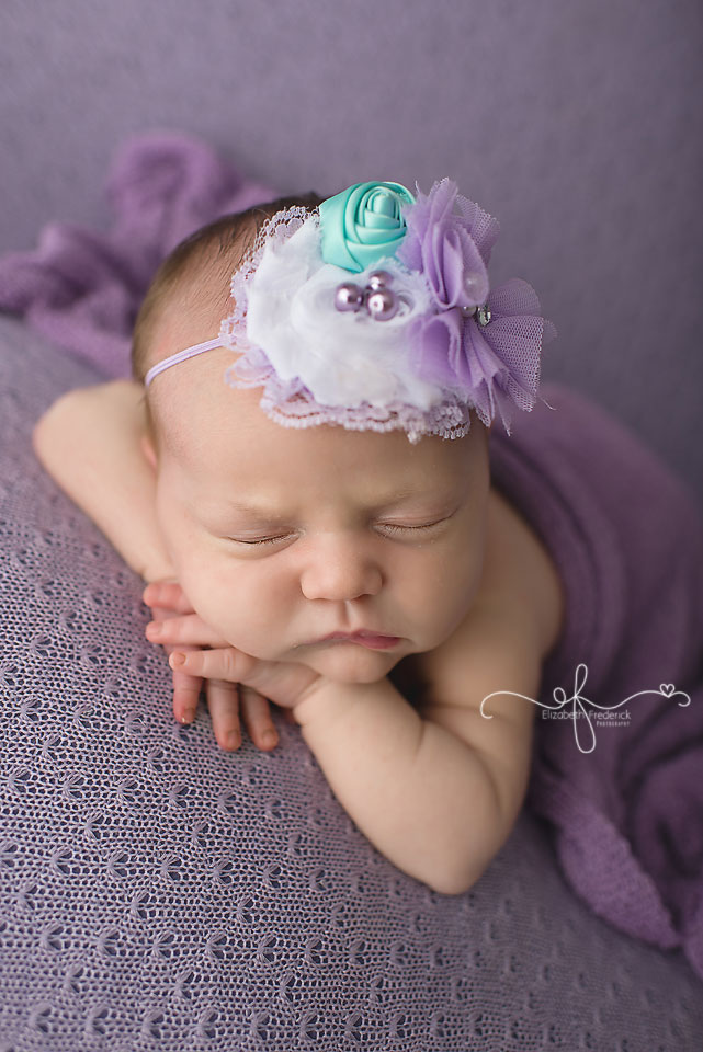 CT Newborn Photographer Elizabeth FrederickPhotography