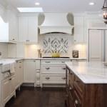 French White Kitchen Gallery Elizabeth Grant Design