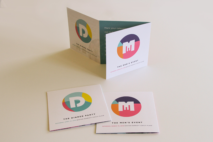 DP-ME Save The Date Primary Colors