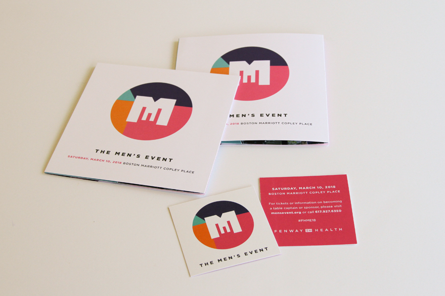 ME Invite with Business Cards
