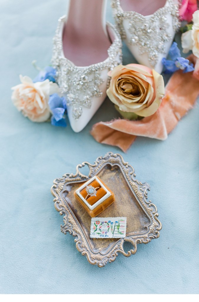 Antique Wedding Details, Antique Rings,