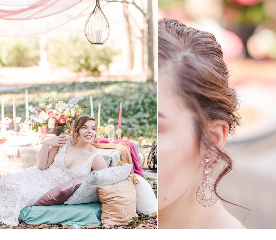 Bridal Details, Bridal Dresses Bohemian