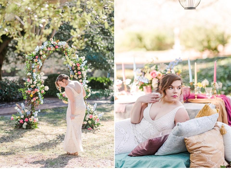 Outdoor Weddings, Outdoor Weddings in Aiken SC