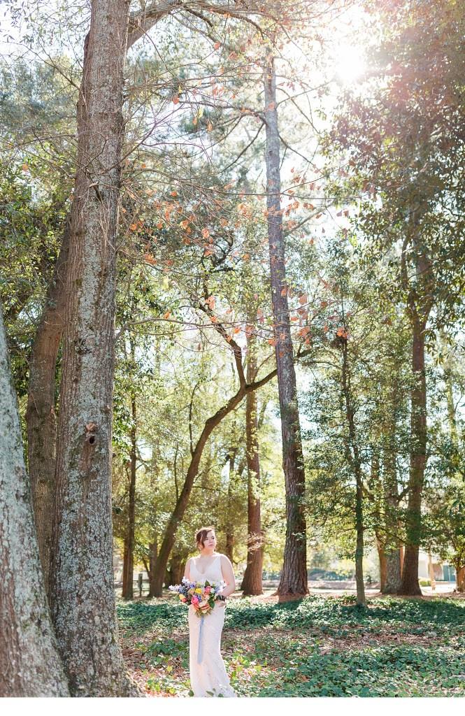 Woodland Weddings, Mountain Top Weddings