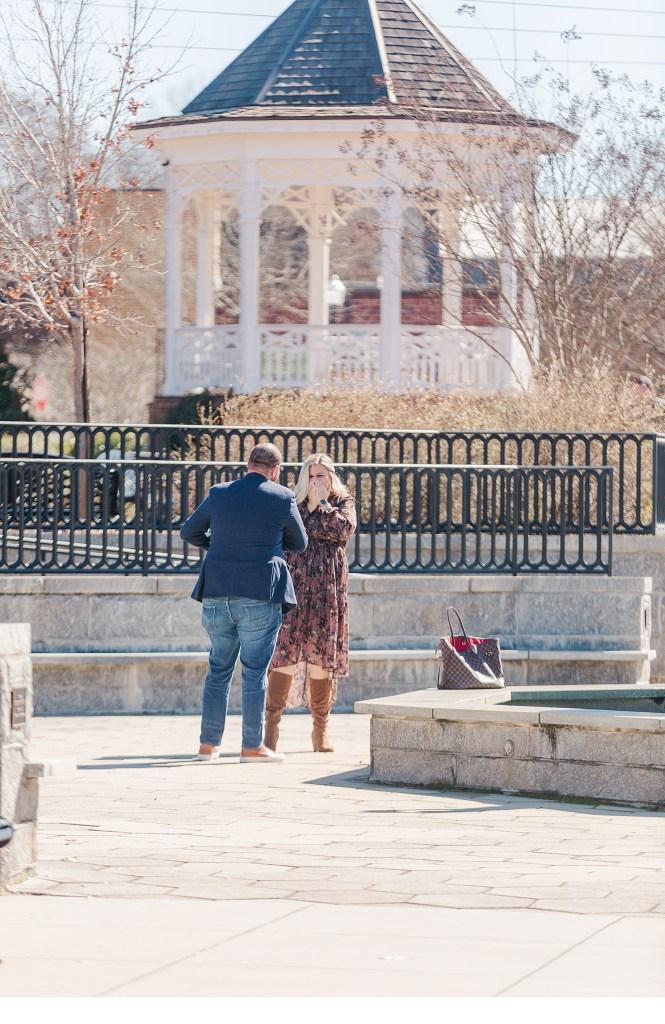 Engagement Proposals, Proposals in Madison GA