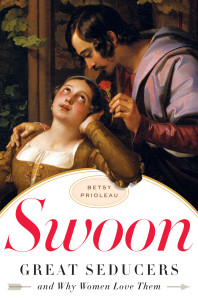 Swoon book cover
