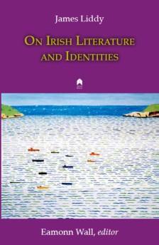 Book Cover On Irish Literature and Identities