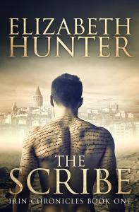 The Scribe cover