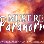 5 must read paranormal books