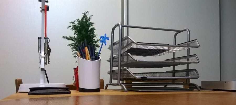Generic Desk Tray