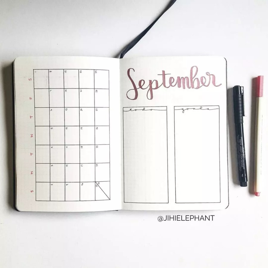 pink september month Mary