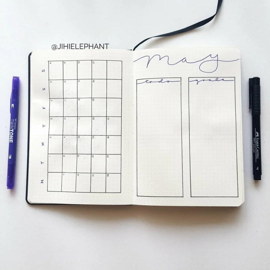 purple may month Sam