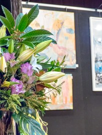 The Town Hall is the largest venue. The original building was built in 1866.