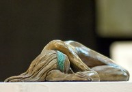 Jennifer Linz - Sleeping Girl - $1400