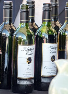 Red from Mudgee
