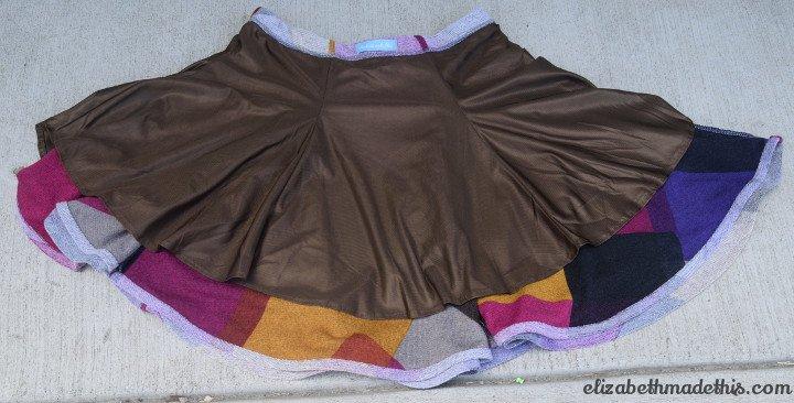 fabricmartsweaterknitskirtlining