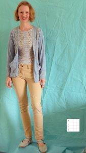 wardrobe sudoku