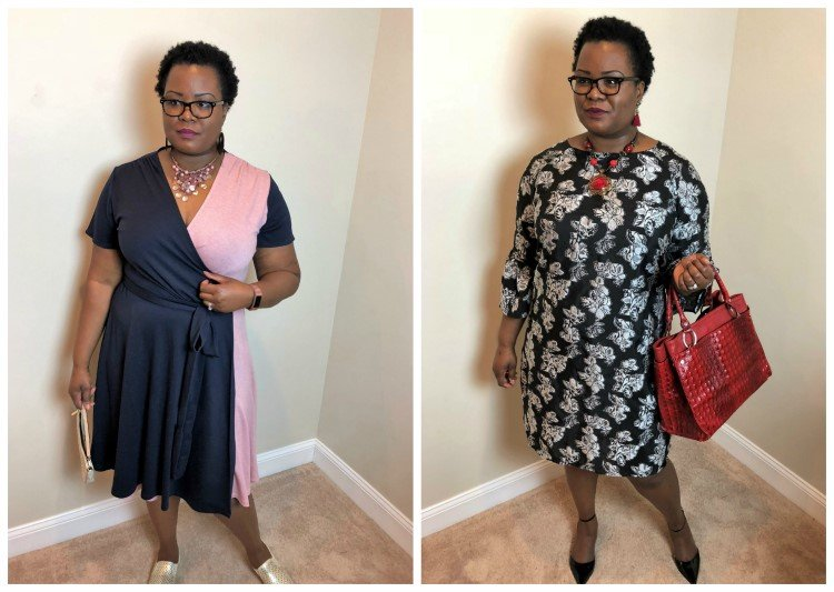 Day to Night Dresses