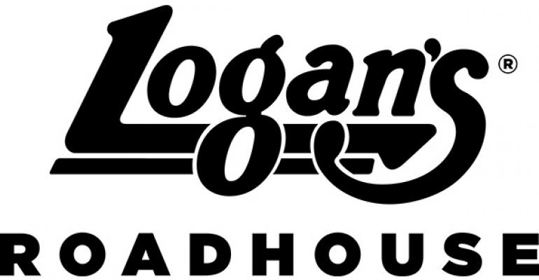 Logan's Roadhouse Graphic Designer