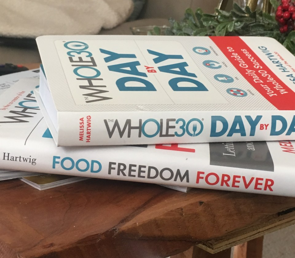 Whole30 Day by Day Review