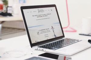 Showit5 website templates for life coaches