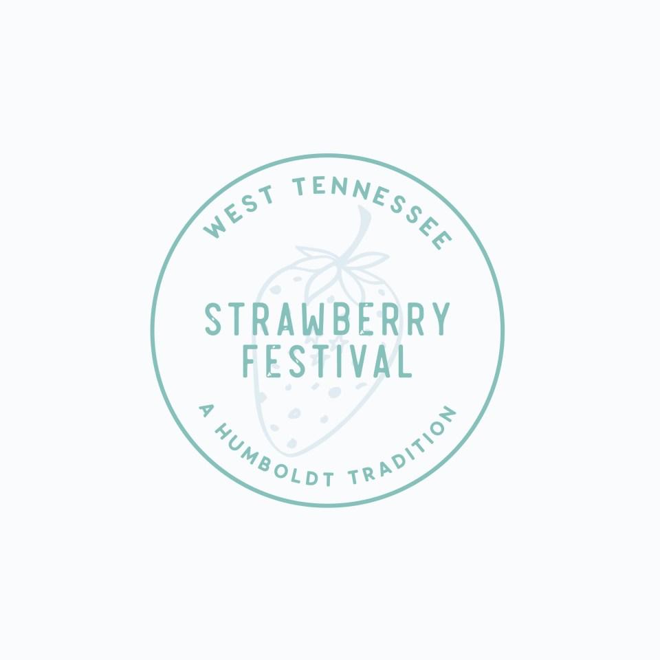 Logo 6 - Strawberry Festival - Color - 2