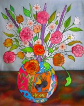 playful matisse vase 698 k