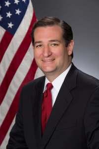 foto del senador