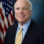 John McCain, el candidato de 2008