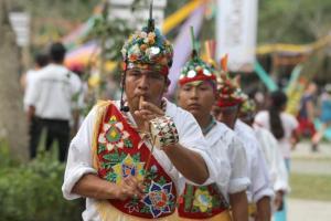 foto de indigenas