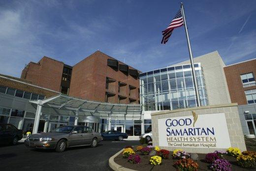 Foto del hospital
