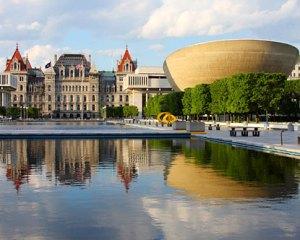 foto de Albany