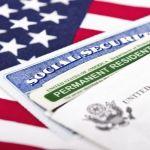 foto green card