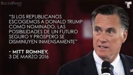 foto de Mitt Romney
